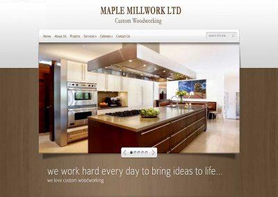 MapleMillWork-LTD